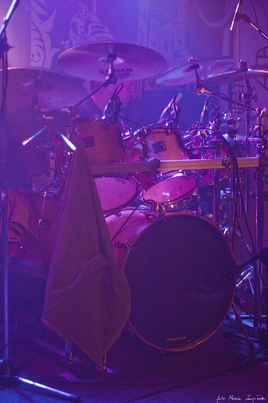 2010-11-25 - Proletaryat w klubie Estrada Gwiazdy muzyki polskie i zagraniczne