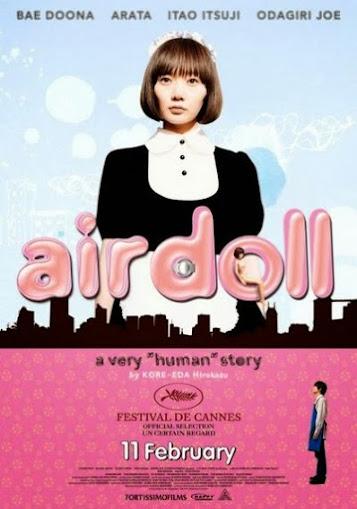 Air Doll หัวใจลมไม่แล้งรัก HD [พากย์ไทย]
