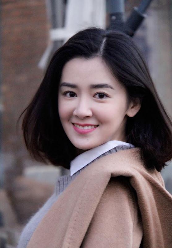 Shi Anni China Actor