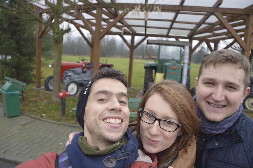 Wizyta na Uniwersytecie Rolniczym - biopaliwa - _DSC0291.JPG