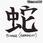 snake serpent - tattoo meanings