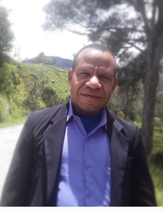 Rakyat Papua Ingin Referendum