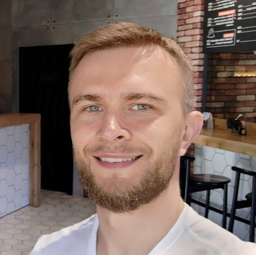 Kirill Abanin