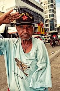 Man of the Street