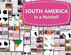 South America in a Nutshell