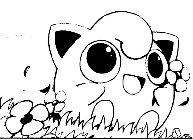 Cute Pokemon Coloring Pages Nice With Images Of Cute Pokemon