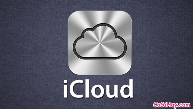 Hướng dẫn xoá tài khoản iCloud, Apple ID trên iPhone, iPad