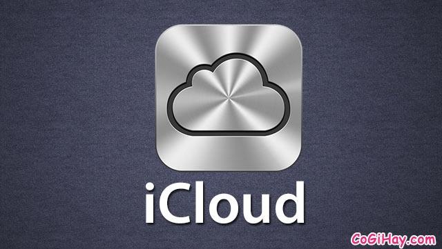 Cách xoá iCloud (Apple ID) trên iPhone, iPad