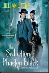 The Seduction of Phaeton Black