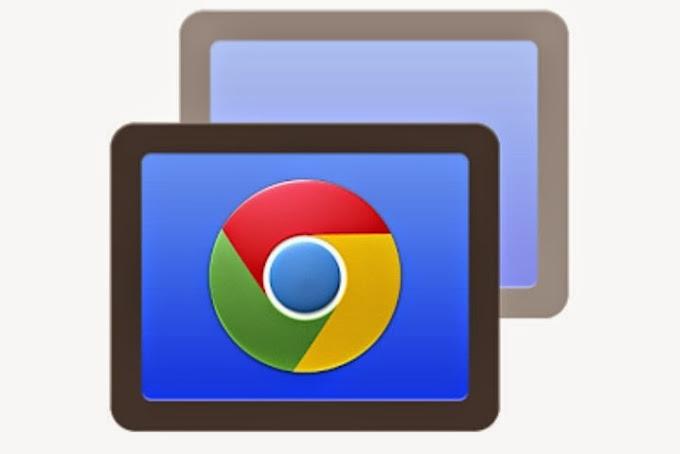 Chrome Remote Desktop, el escritorio remoto de Chrome en Linux