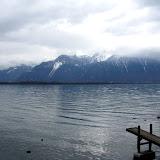 日内瓦湖 Lake Geneva