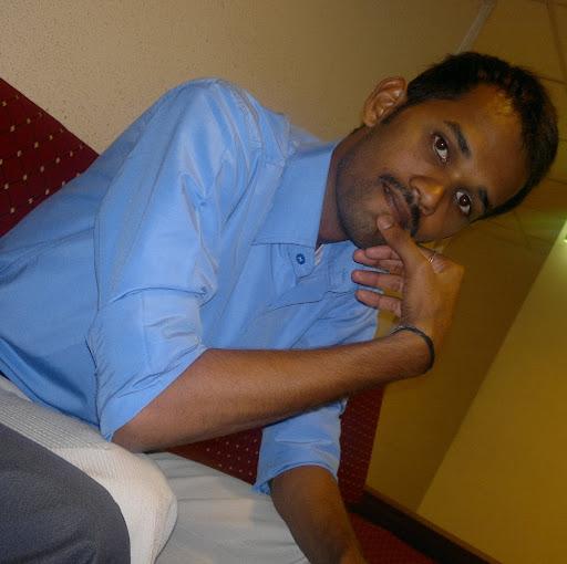 Ramesh Vemula