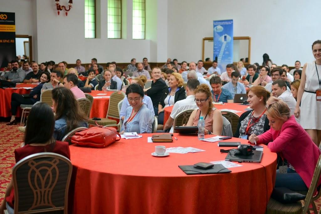 GPeC Summit 2014, Ziua a 2a 972