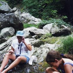 Fellowship Class - 1997-08 Alta Mons