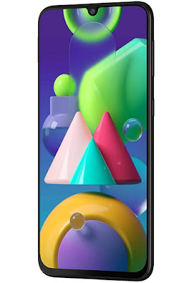 Top 5 Samsung smartphones with the best camera, priced at less than Rs. 20,000