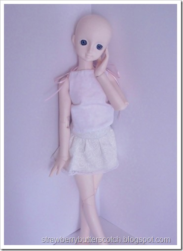 5 a Week: Cute Doll Mini-Skirts