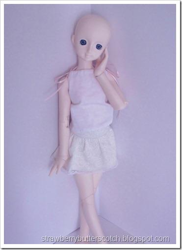 5 a Week: Cute Doll Mini-Skirts