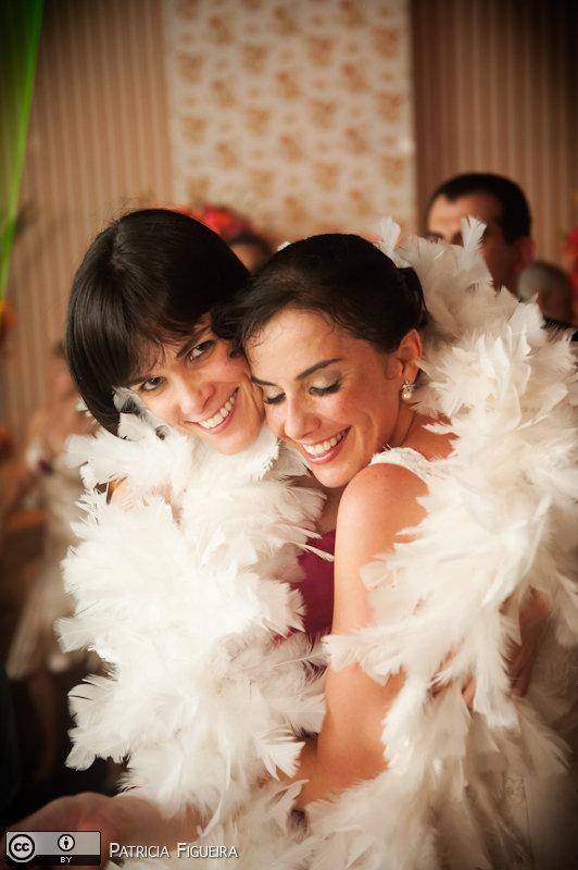 Foto de casamento 2153 de Lana e Erico. Marcações: 20/11/2010, Casamento Lana e Erico, Rio de Janeiro.