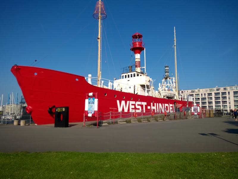 Круиз MSC Splendida по Атлантической Европе (Северное море) - отчёт