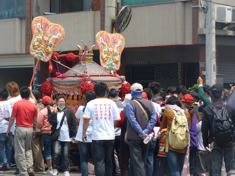 TAIWAN . Fête de la déesse Mazu - P1120302.JPG
