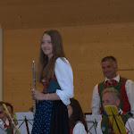 Schulschluss Konzert 2016