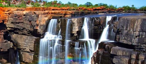 Kimberley- Austrália Ocidental