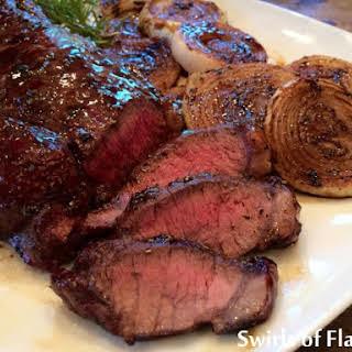 Boneless Sirloin Steak Recipes.