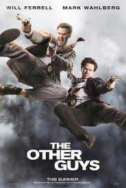 The Other Guys - Siêu cớm tranh tài