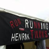 19. Berliner Marathonstaffel 20.11.2011