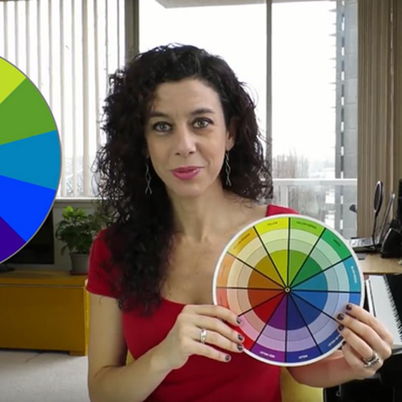 La teoría del color aplicada a las películas