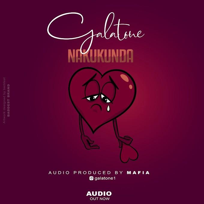 AUDIO | Galatone – Nakukunda | Download new song