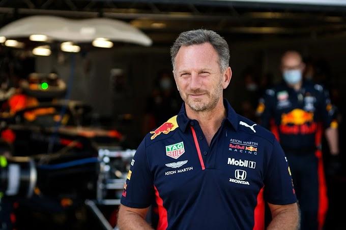 Jefe de Red Bull se deshace en elogios hacia Checo Pérez: 'Absolutamente brillante'