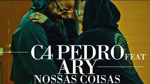 C4 Pedro feat Diva Ary - Nossas Coisas [2021]