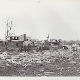 1976 Tornado photos collection - 100.tif