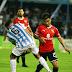 Historial contra Atlético