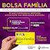 Recadastramento do Bolsa Familiar em Riachão das Neves