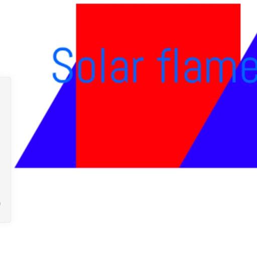 Solar Falme