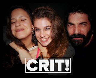 CRIT! #35 2015-02-05 18