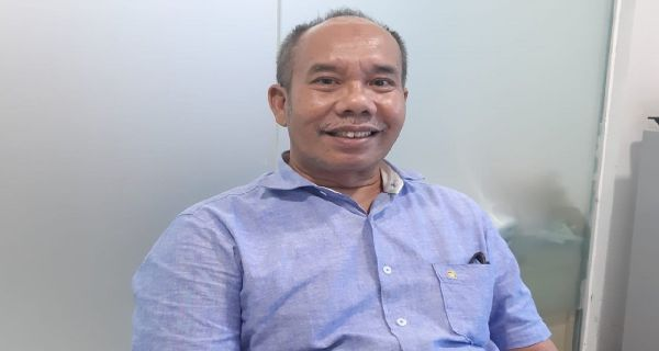 Analisis Jamiluddin soal Peluang Tokoh Non-Jawa di Pilpres 2024, Akankah Tercipta Sejarah?
