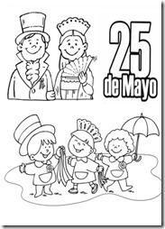 25 mayo  rr445