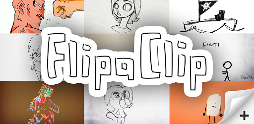 FlipaClip - Cartoon animation Imagem do Aplicativo