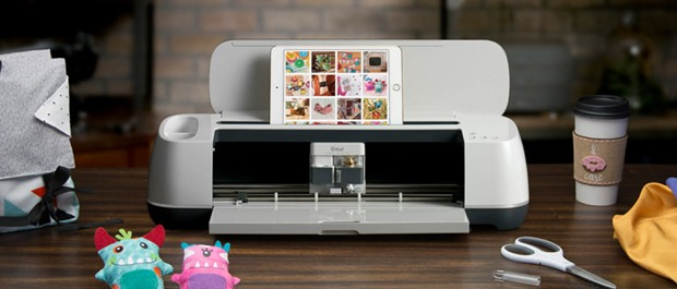 Ginger Snap Crafts Cricut Maker Vs Silhouette Cameo 3