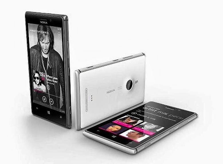 Spesifikasi Harga Nokia Lumia 925