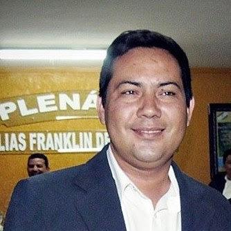Radialista Junior Moreno da Rádio cidade de Campos Sales, testou positivo para o Covid 19