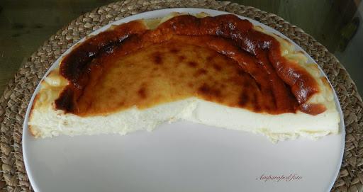 """Mi blog """"Cocinando en casa"""""""