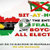 Biafra: We have many reasons why we Won't Vote in Anambra State, On The Upcoming Governorship Elections! - IPOB tell FG