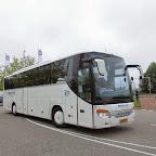Setra van Besseling vervoert bus 3