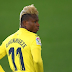 Another Nigerian attacker joins Chukwueze in Villarreal