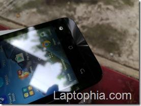 Desain Asus Zenfone Go ZB450KL