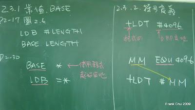2.3.1 常值 2.3.2 符號定義